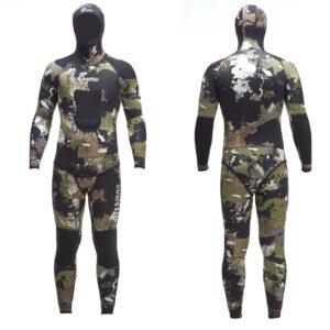 5mm commando wettie wetsuit